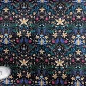 Liberty Tana Lawn Cotton, Forbidden Fruit (C)