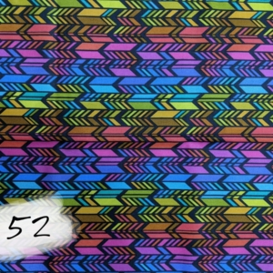 Andover Fabrics, Art Theory, Rainbow Feather