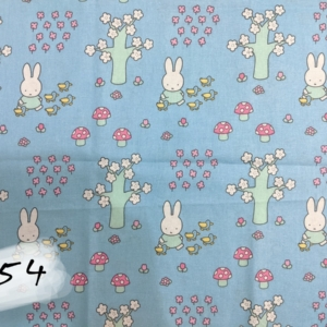 Craft Cotton Co, Miffy Spring, At the Park