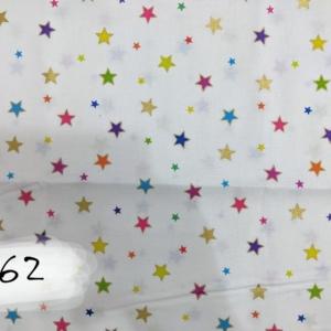 Lewis & Irene, Rainbows, Stars, Bright - with metallic gold details