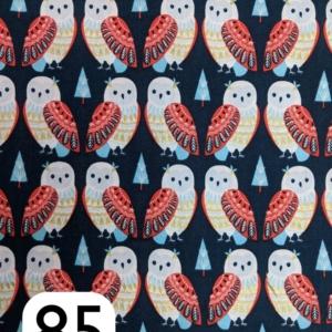 Dashwood, Skogen, Owls