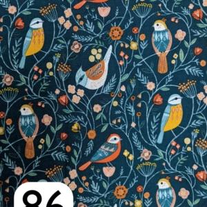 Dashwood, Aviary, Framed Birds