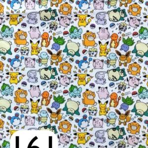 Nintendo Pokémon, Doodles